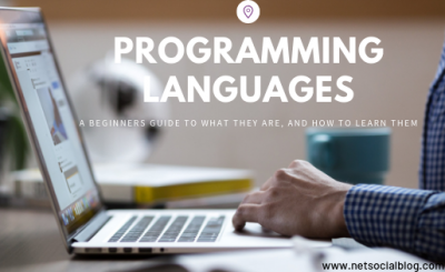 beginners guide to programming languages