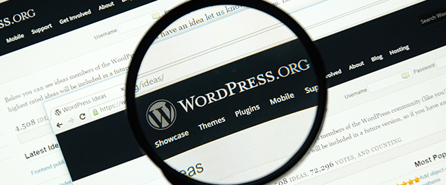what is wordpress and why use wordpress