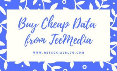 buy cheap data
