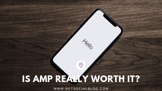 is AMP really worth it?