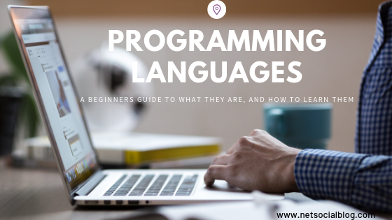 programming languages guide