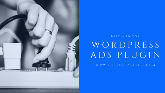 wordpress plugin for ads